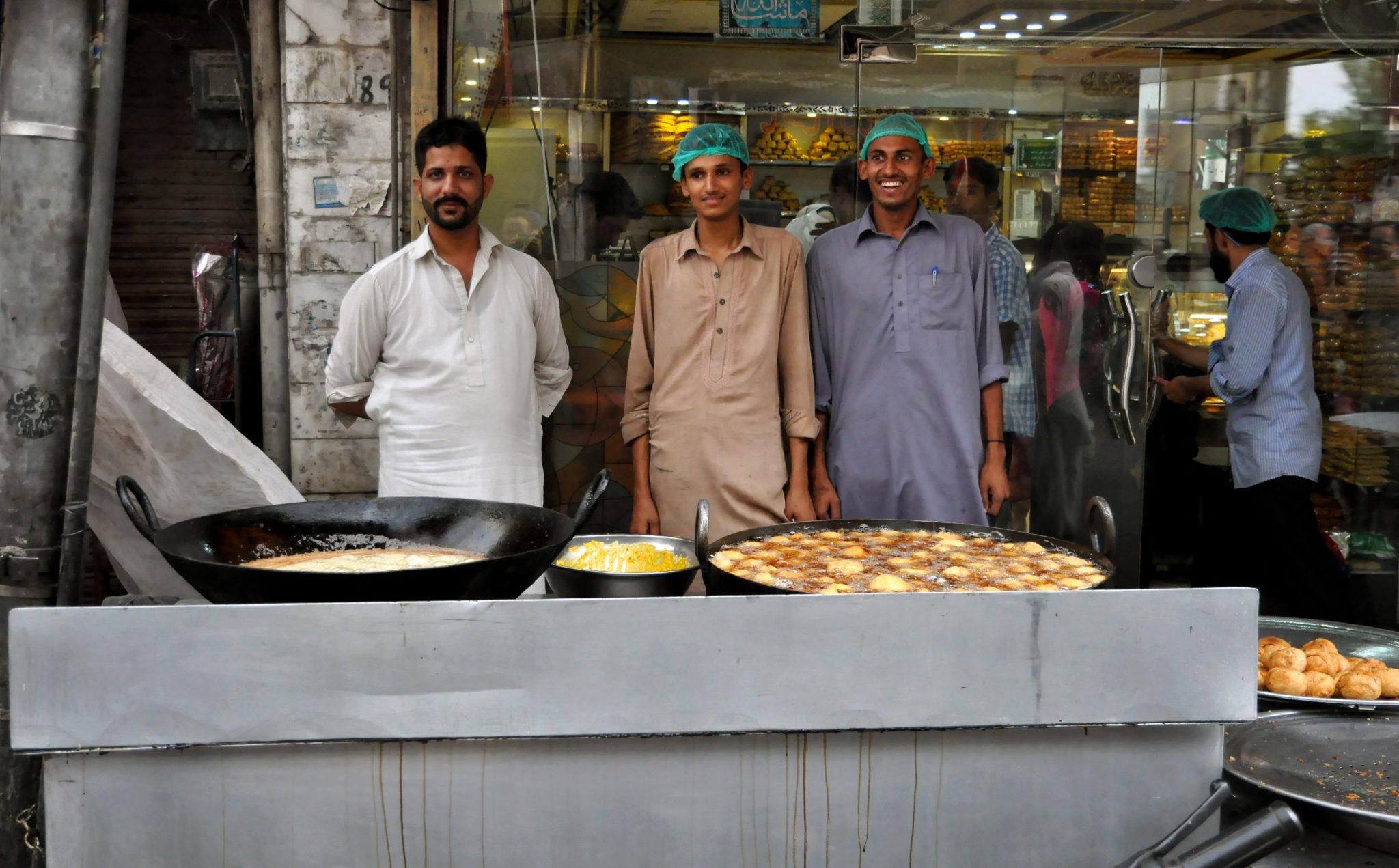 pakistanische süssspeisen
